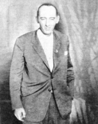Carl Allen APRO