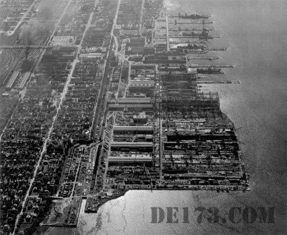Newport News, 1944, Oct 17th