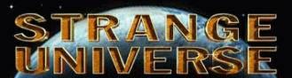 Strange Universe TV Logo