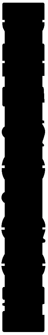 DE173.COM Side Logo