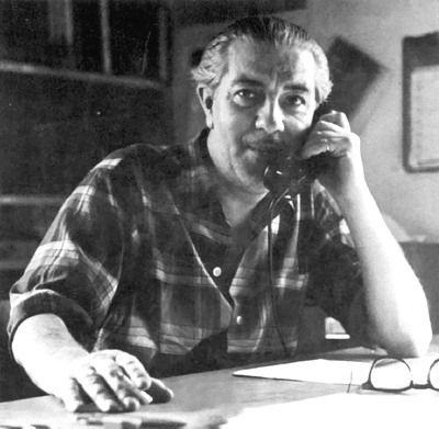 Ivan T. Sanderson