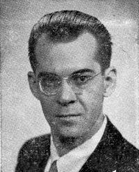 Vincent H Gaddis (1950)