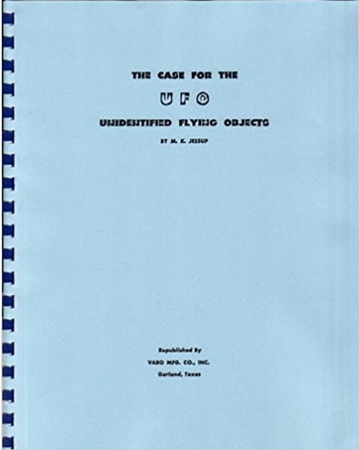 The Case for the UFO Varo Edition