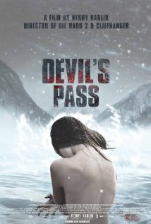 The Devils Pass Poster