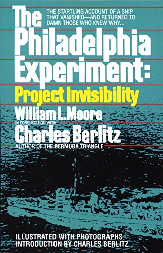 The Philadelphia Experiment: Project Invisibility